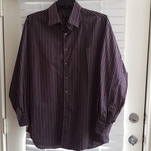 Like new Axcess dress shirt